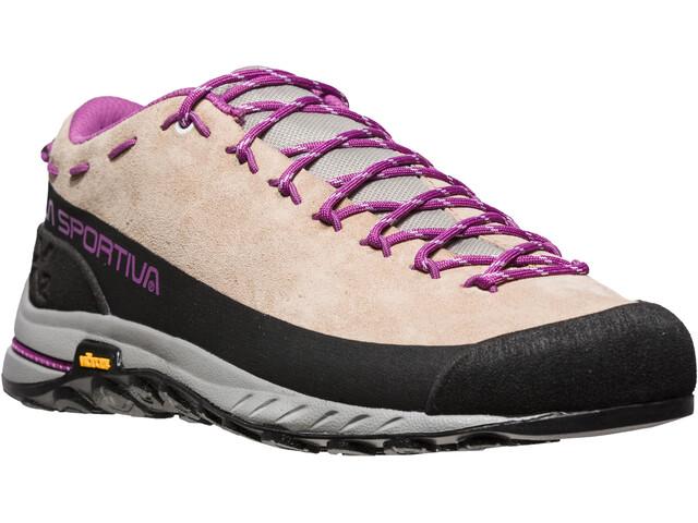 La Sportiva TX2 Leather - Chaussures Femme - beige
